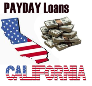 californal payday loans
